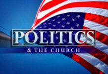When Should the Church Make Political Statements?