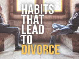 12 Habits That Lead to Divorce