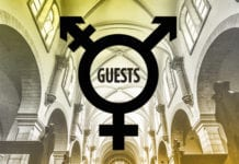 Preparing Your Church for Transgender Guests