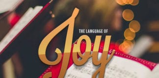 Why Singing is the Language of Joy