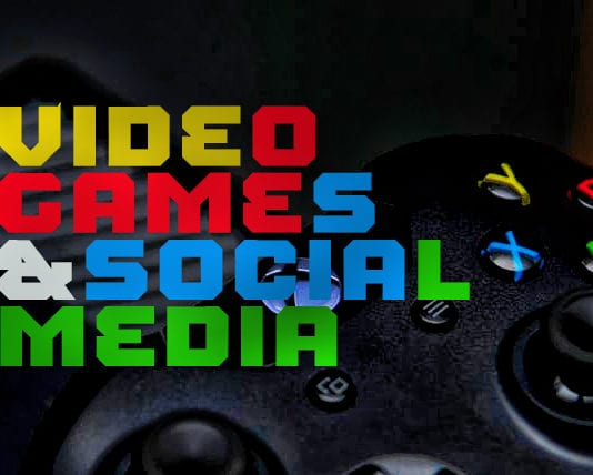 6 Questions to Ask About Video Games and Social Media