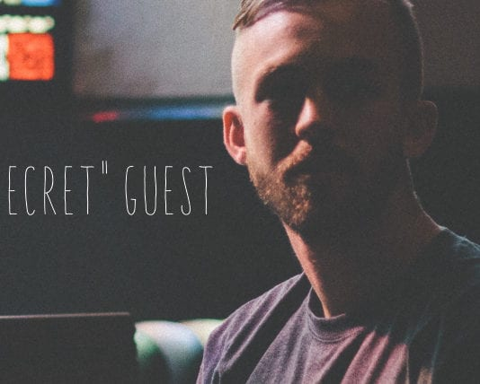 "Five Fascinating Lessons From a ""Secret"" Guest in Church Worship Services"