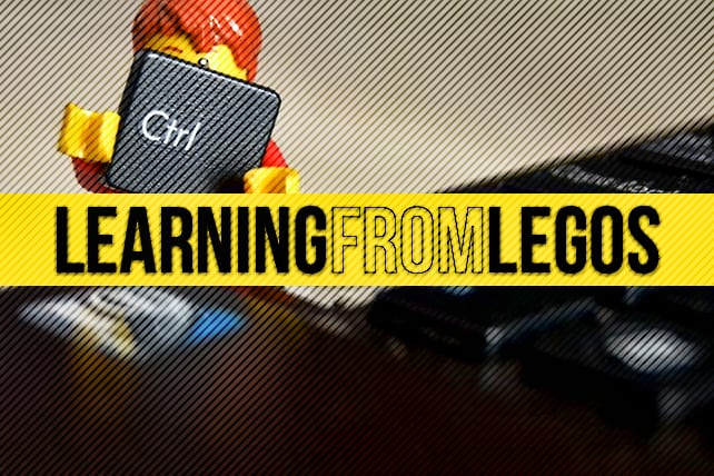 6 Leadership Truths We Can Learn From Legos