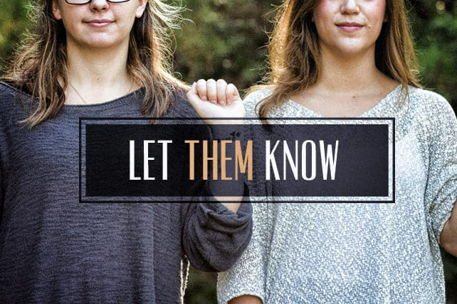 Your Church Doesn't Hate or Fear Women—So Let Them Know