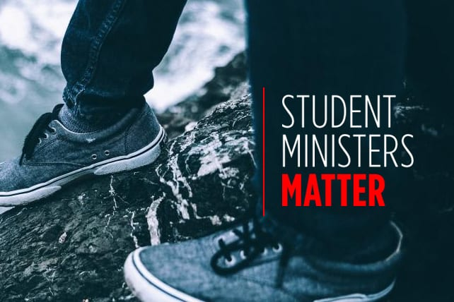 Why Student Ministers Matter
