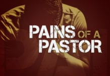 11 Pains of Being a Pastor
