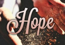 7 Ways to Hold Onto Hope
