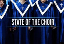 The State of the Choir