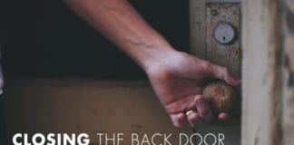 Closing the Back Door
