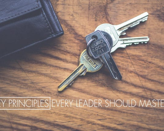 5 Key Principles Every Leader Should Master