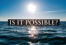 Is Spiritual Maturity Impossible?