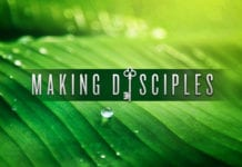 The Key to Making Disciples