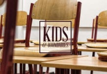 How to Help Parents Set Good Boundaries for Their Kids