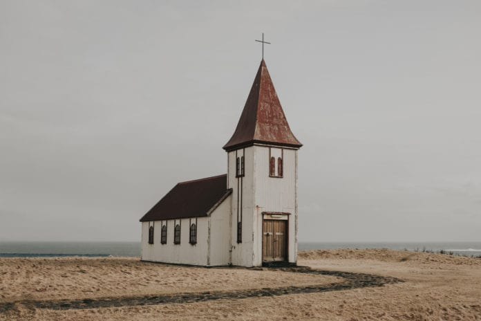 """Should We Keep """"Baptist"""" in the Church Name?"""