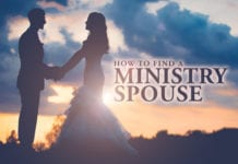 How to Find the Ideal Ministry Spouse: 7 Key Indicators