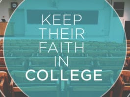 4 Super Effective Ways to Help Graduates Keep Their Faith in College