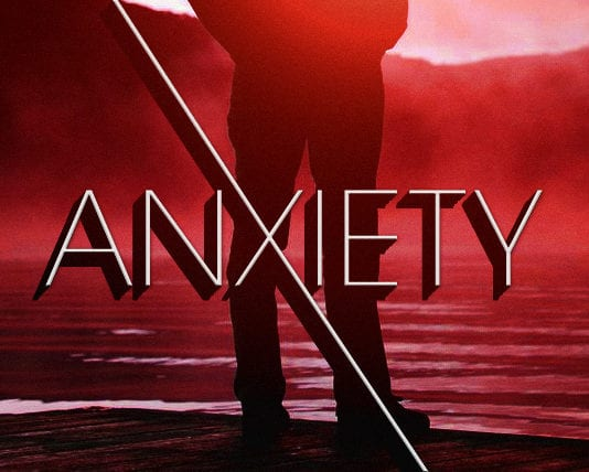 Overcoming Anxiety in Leadership