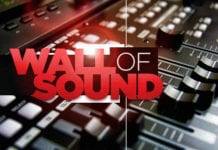"Sound Techs, Avoid the Dangerous ""Wall of Sound"""