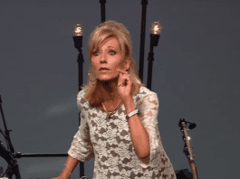 Beth Moore Parenting