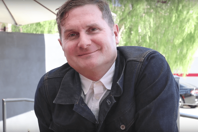 Rob Bell Book Tour