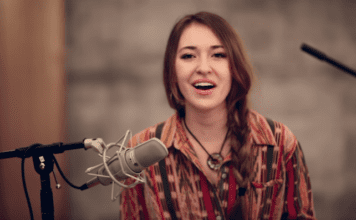 Lauren Daigle In Christ Alone