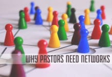 Why Pastors Need Networks