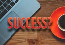 What If God DOES Give You Success?