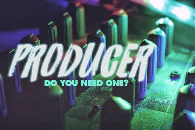 Do You Need a Worship Producer?