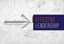 You Cannot Lead Effectively Without These 5 Keys