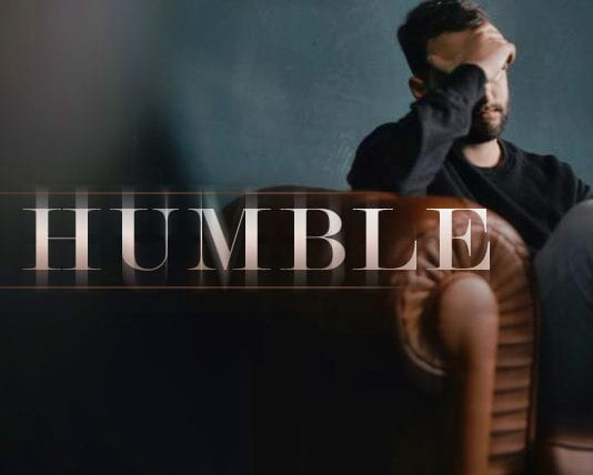 3 Ways to Stay Humble