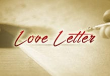 Is the Bible Really a Love Letter from God?