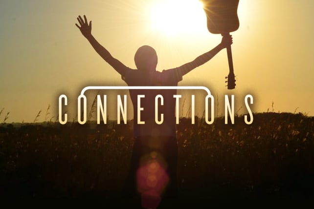Why Having Local Worship Connections Can Save Your Life