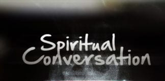 Where Young Adults Like to Have Spiritual Conversations