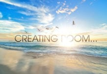 Are You Creating Room for the Holy Spirit?