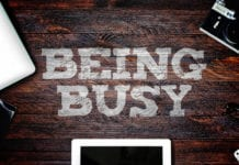 Being Busy Is NOT a Badge of Honor for Leaders + 4 Hard Truths