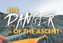 The Danger of The Ascent