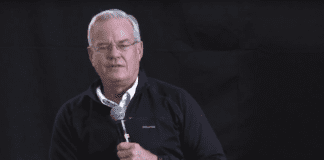 Angry Pastor Hybels