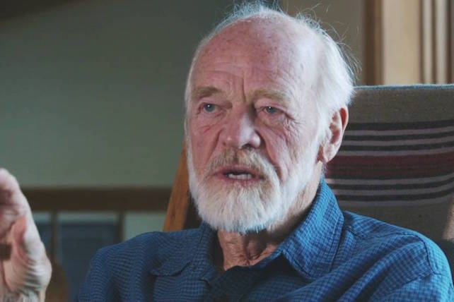 Reformed Theology Eugene Peterson: Homosexuals Can 'Have as Good a Spiritual Life as I Do'  Calvinism