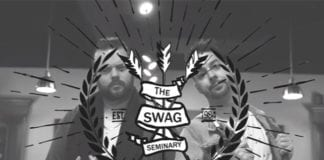 Did Your Pastor Attend Swag Seminary?