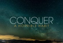 How to Conquer a Horrible Habit You Hate