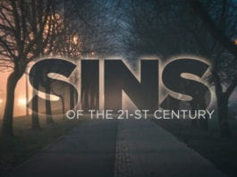 Ten 21st-Century Sins (And One Remedy)