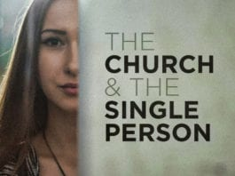 The Church and the Single Person