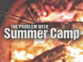 The Problem with Summer Camp