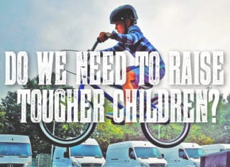 Do We Need to Raise Tougher Children?