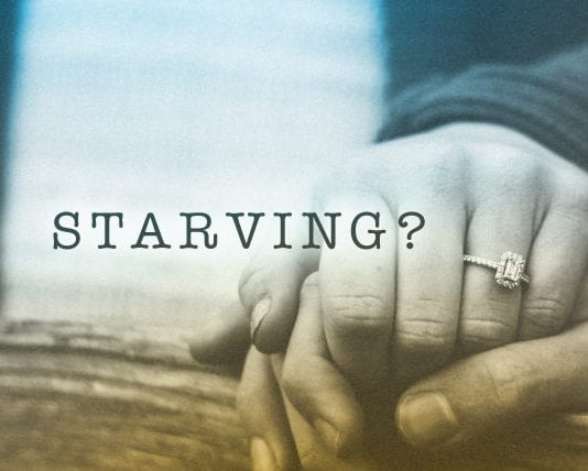 Are Men Starving for Physical Touch?
