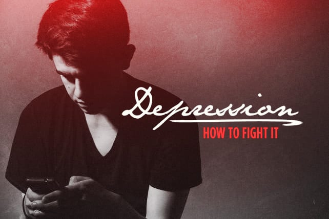 10 Ways Christians Can Fight Depression