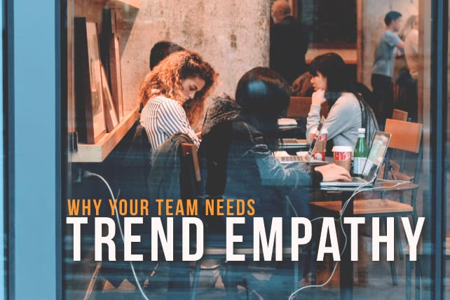 Why Your Team Needs