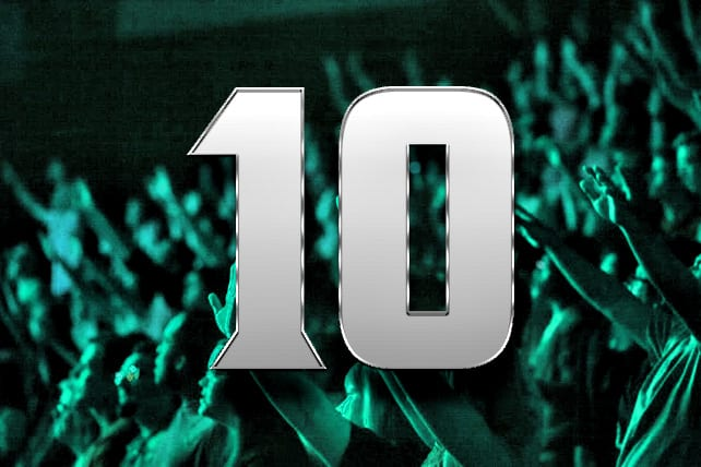 10 Guidelines for Successful Worship Leader