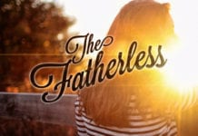 How to Minister to the Fatherless