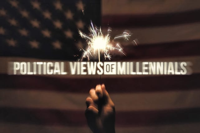 9 Facts About the Political Views of Millennial Evangelicals